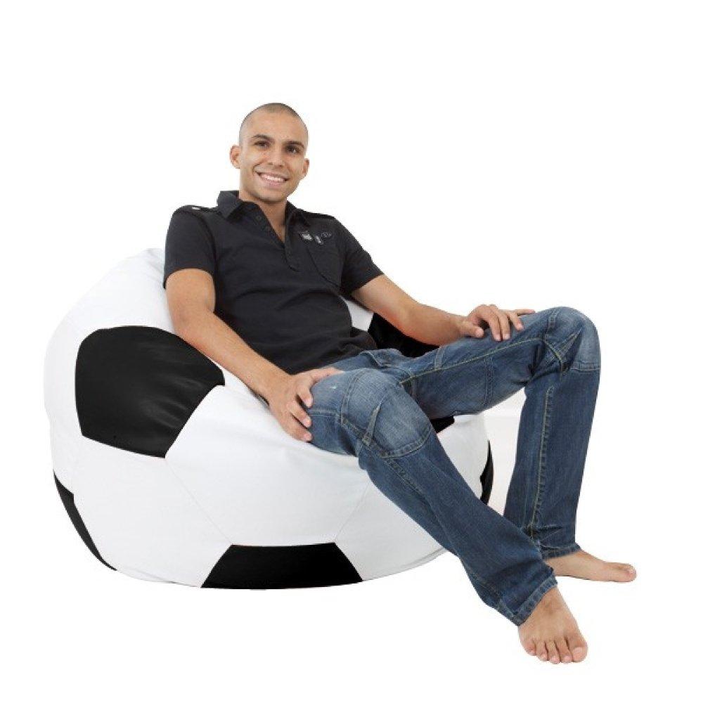 Football Bean Bag Chair Home Furniture Design