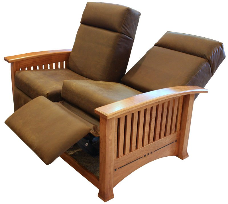 Loveseat Recliner Slipcover Home Furniture Design