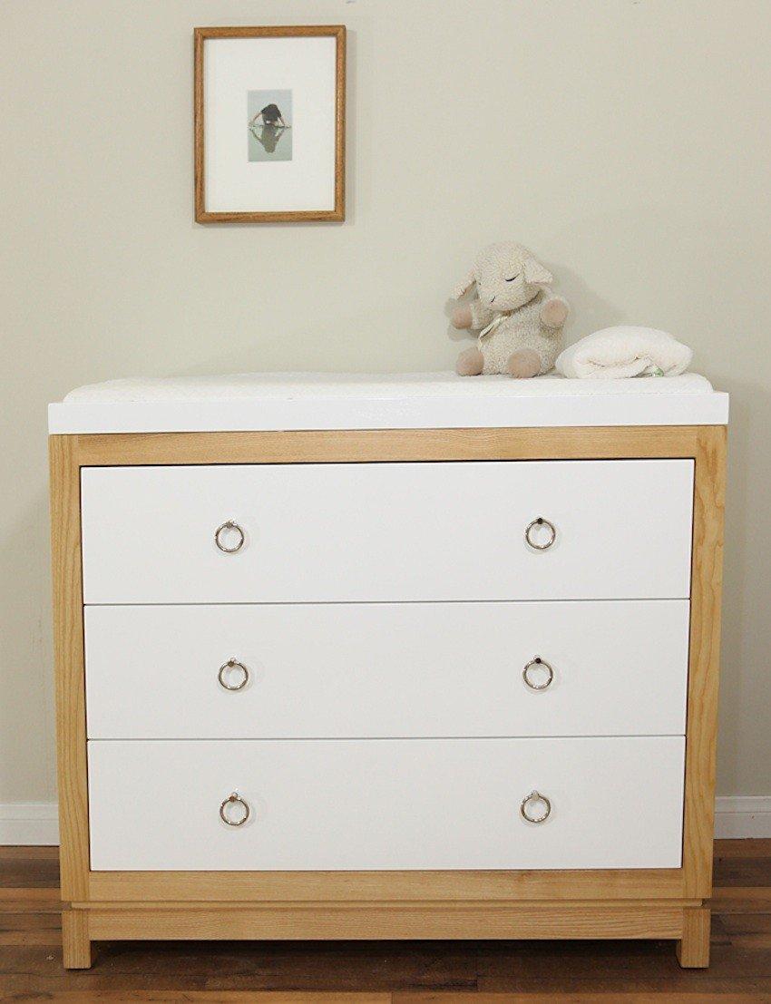 Modern Changing Table Dresser Home Furniture Design