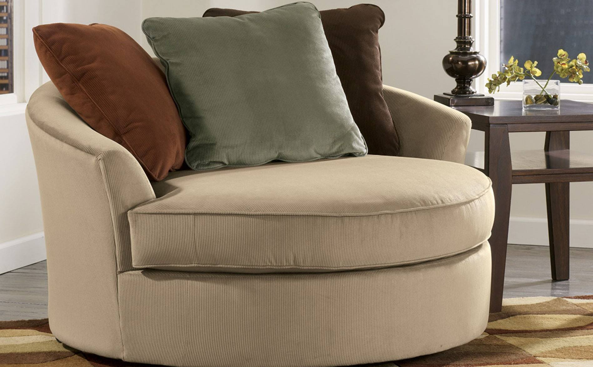 Oversized Sofa Chairs Images Comfortable Padded