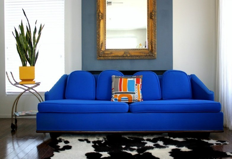 Royal Blue Sofa Home Furniture Design : Royal Blue Sofa from www.stagecoachdesigns.com size 784 x 537 jpeg 100kB