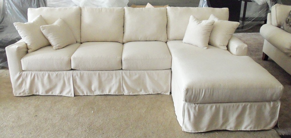 Slipcovers for sectionals with chaise home furniture design for 3 piece sectional sofa with chaise slipcover
