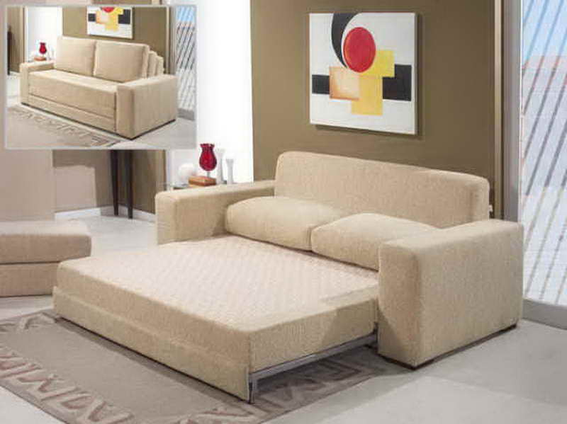Small convertible sofa home furniture design - Small space convertible furniture image ...