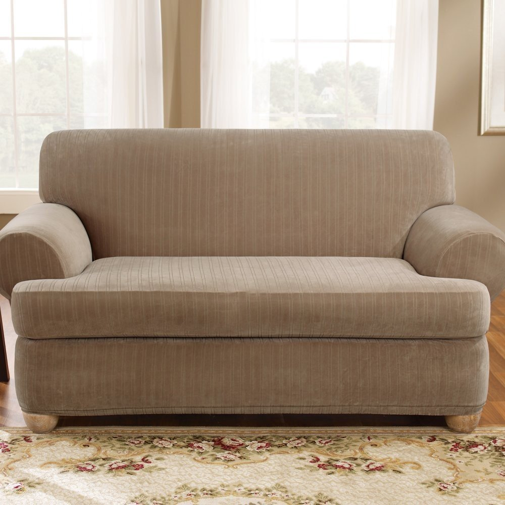 Sure Fit Sofa Slipcovers Home Furniture Design