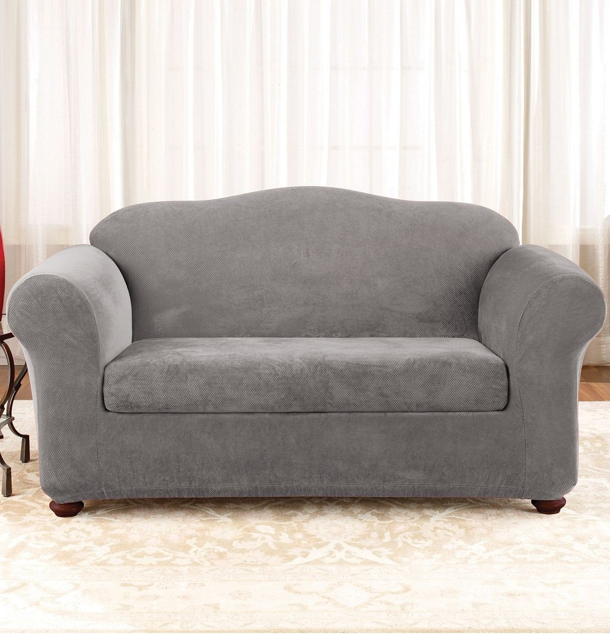 Slipcovers & Furniture Covers: Slipcovers allow you to spruce up your home decor 5% rewards with Club O · 99% on-time shipping · Free shipping over $45Brands: Christopher Knight, Ashley Furniture, Furniture of America, Abbyson.