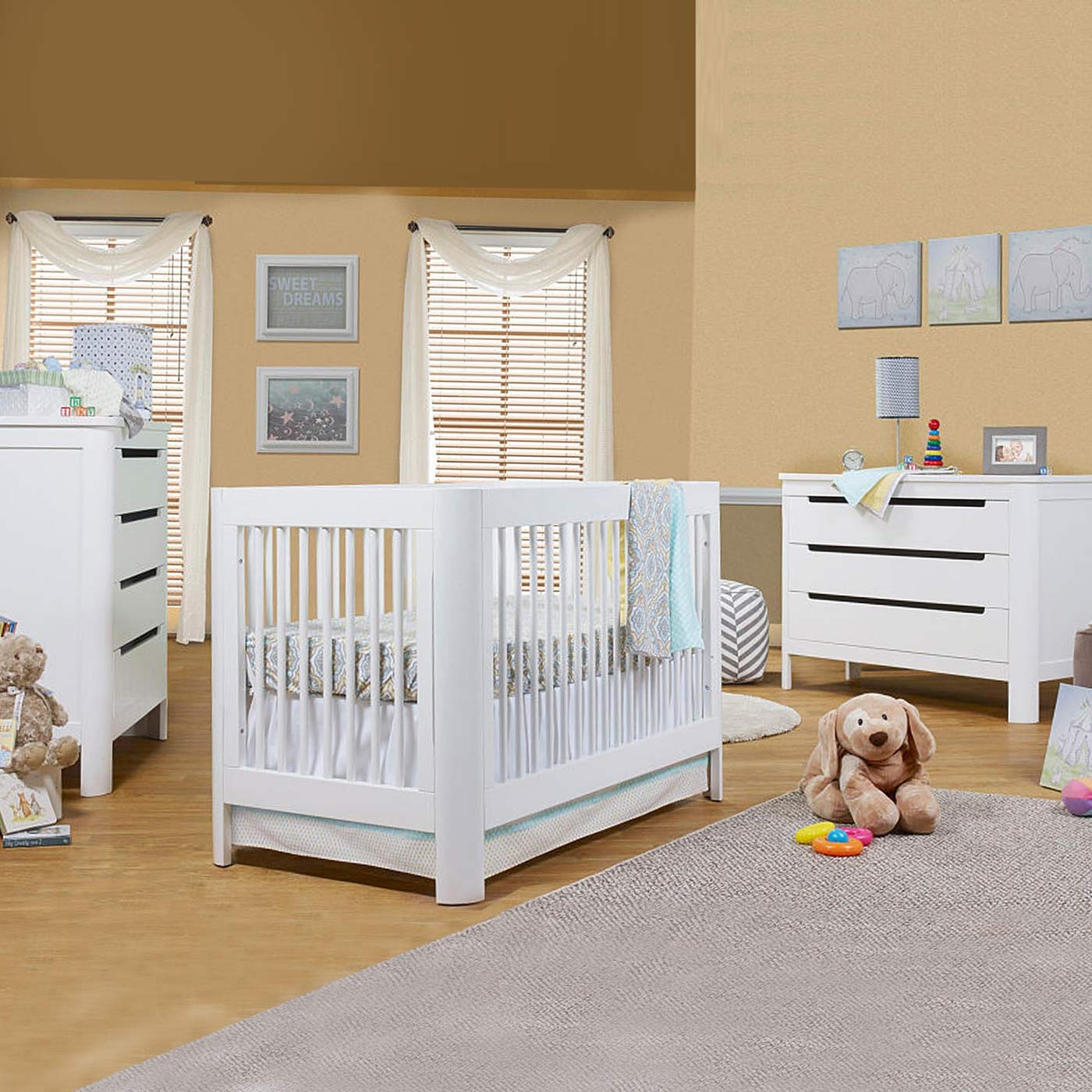 Sorelle Apartments: Babies R US Cribs And Dressers