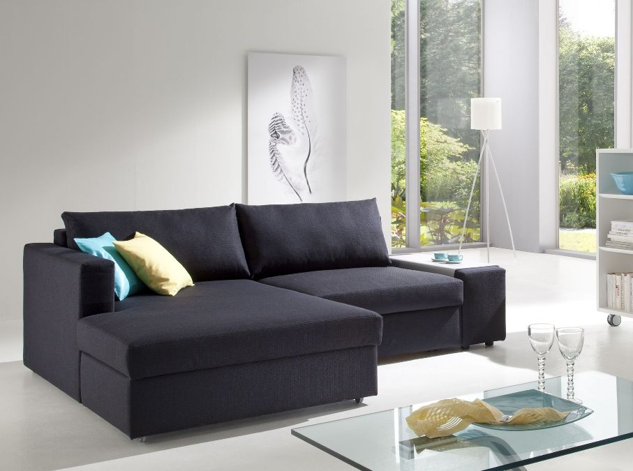 Corner sofas for small spaces home furniture design Small modern sofa