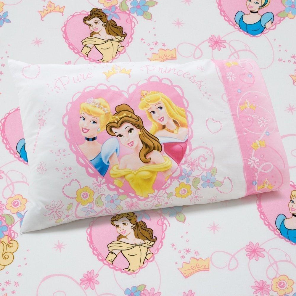 Disney Princess Toddler Bedding Set - Home Furniture Design