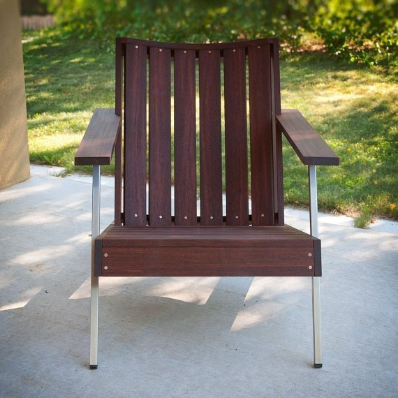 Modern Adirondack Chairs Home Furniture Design