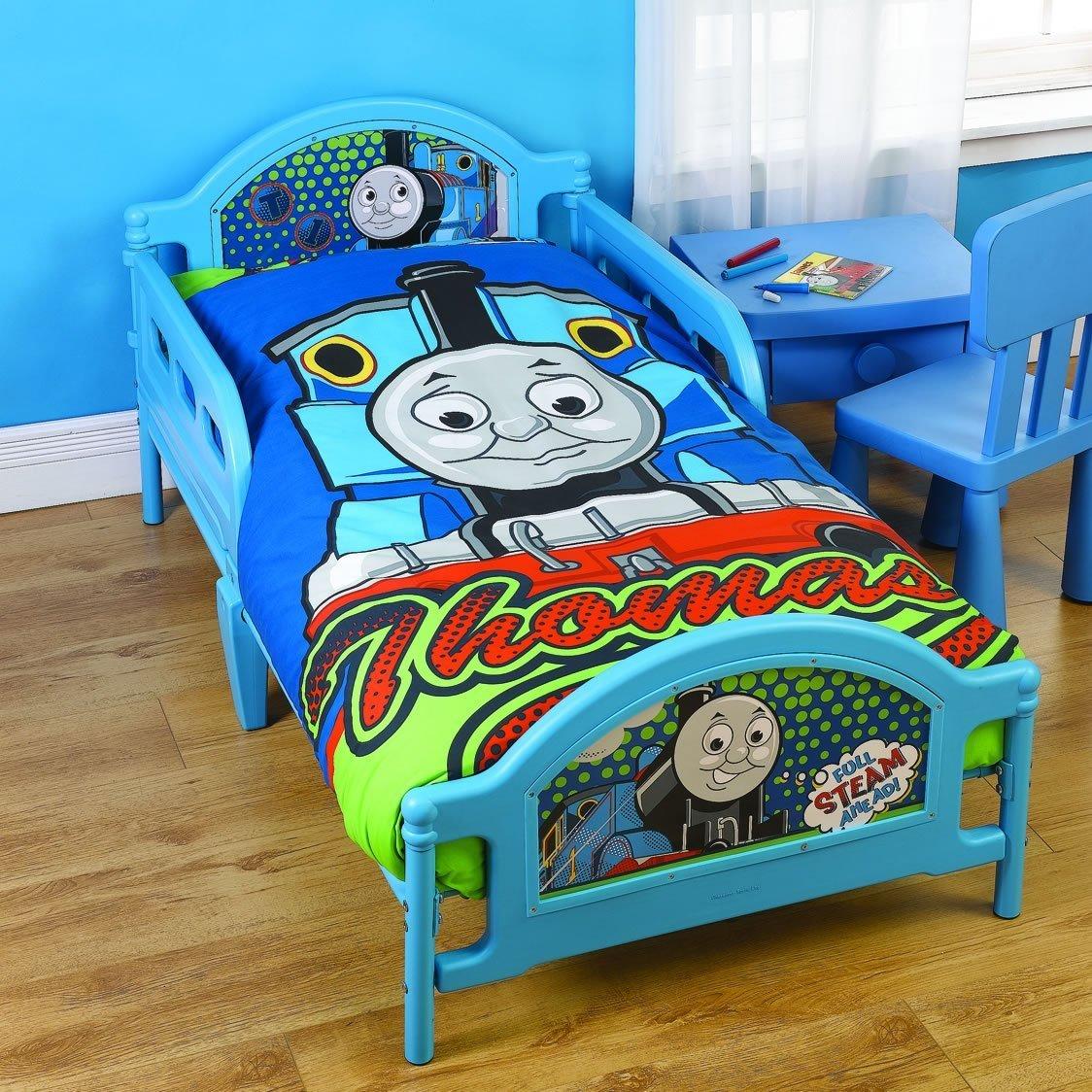 Thomas Toddler Bedding Set Home Furniture Design