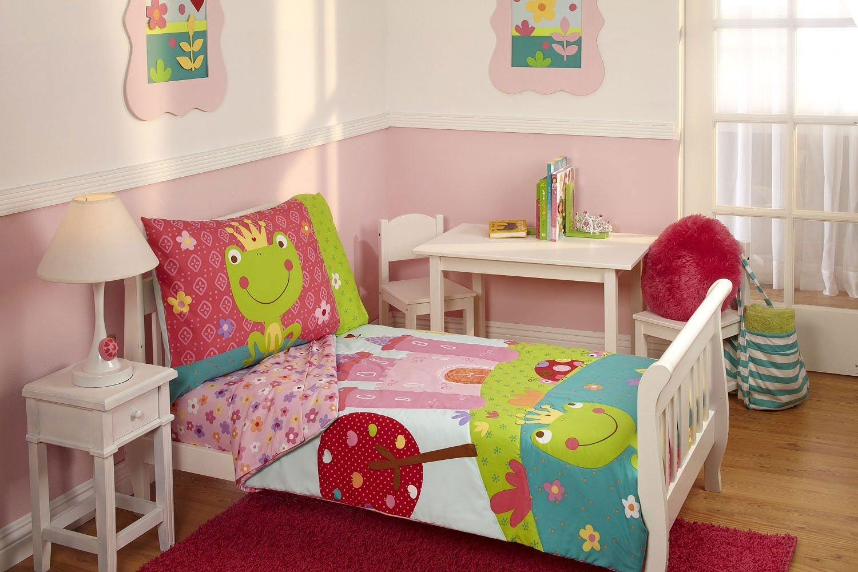 Toddler Bedding Sets For Girls