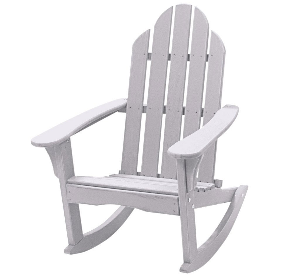 white resin adirondack chairs lowes home furniture design. Black Bedroom Furniture Sets. Home Design Ideas