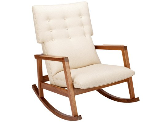Affordable rocking chairs nursery home furniture design
