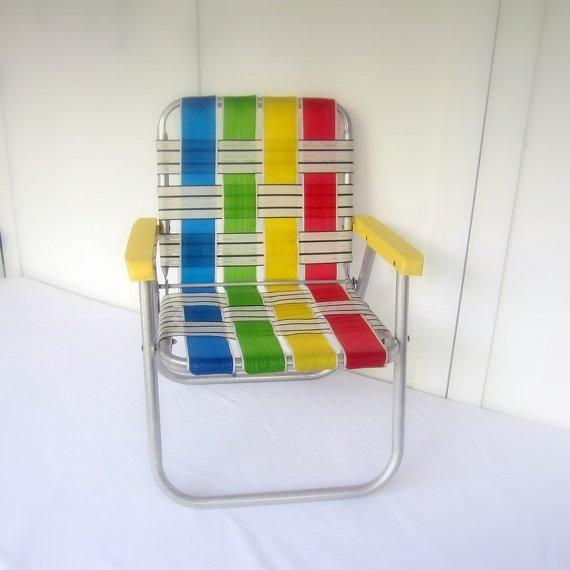 Aluminum Frame Folding Lawn Chairs Home Furniture Design