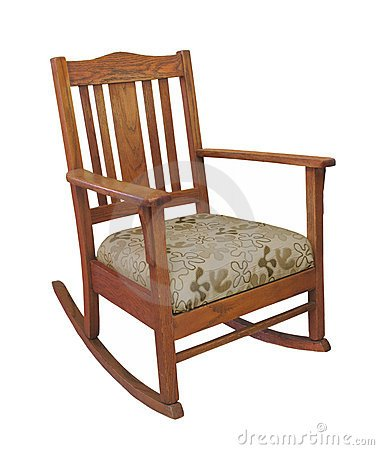 Antique Wooden Rocking Chairs Home Furniture Design