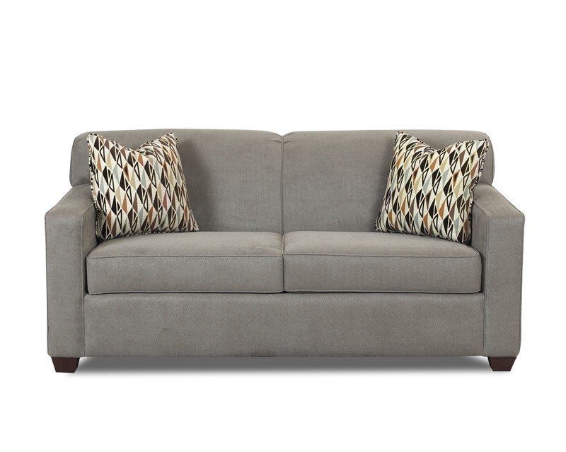 Apartment size sleeper sofa home furniture design - Apartment size sectional couch ...