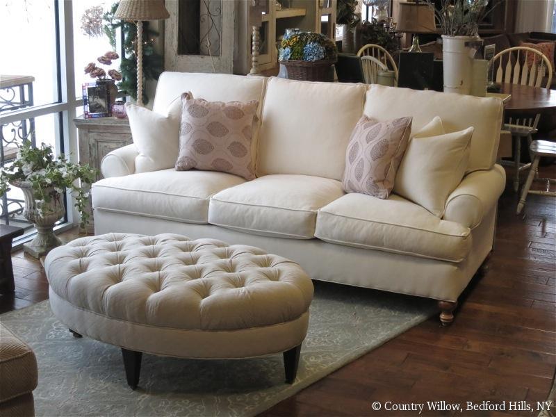 apartment size sofas and loveseats home furniture design. Black Bedroom Furniture Sets. Home Design Ideas