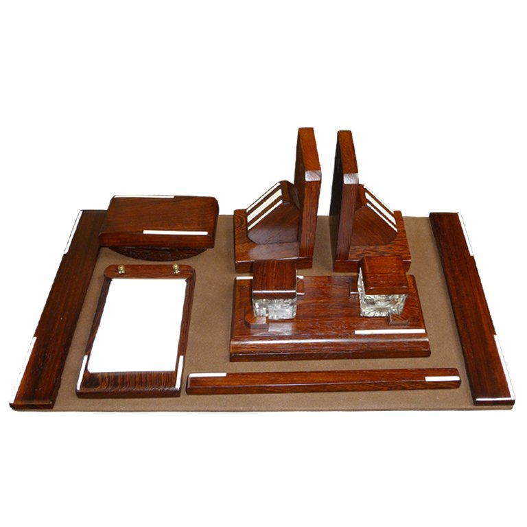 art deco desk accessories home furniture design
