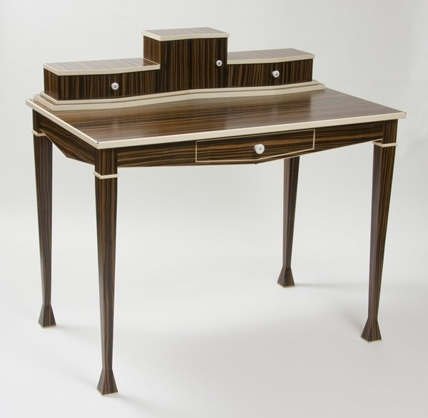 Art Deco Writing Desk Home Furniture Design