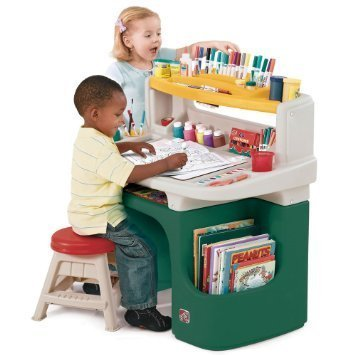 Art Master Activity Desk Home Furniture Design