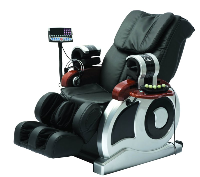 Back massage chair home furniture design for Therapeutic massage chair reviews