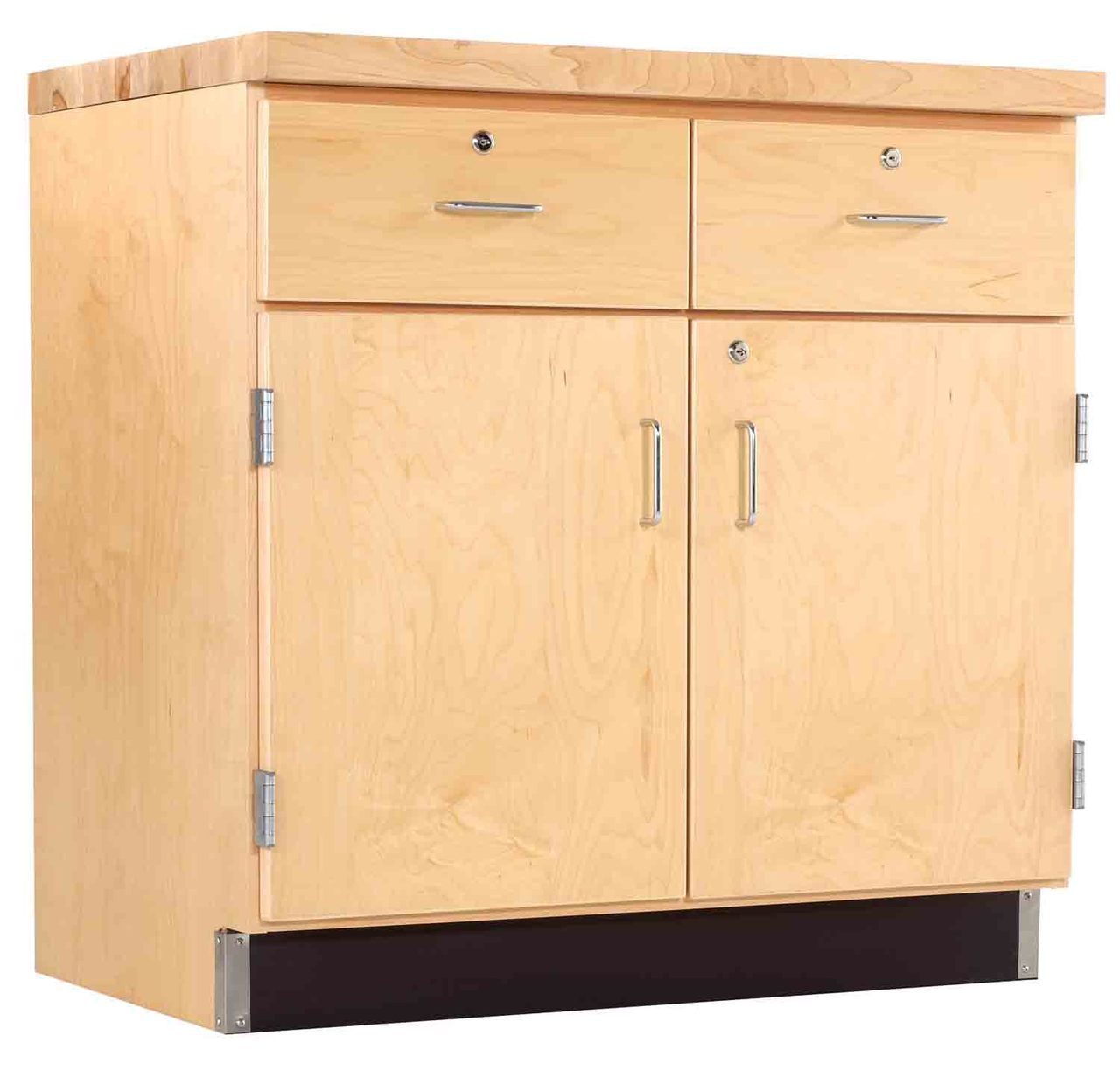 Base cabinets the best way to store your stuff home for Best way furniture store