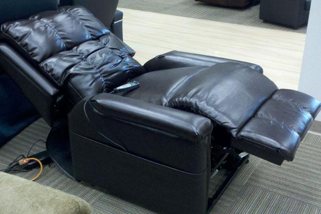 Berkline Massage Chair Home Furniture Design