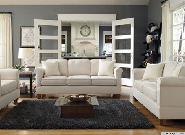 Best apartment sofas home furniture design - Best sectionals for apartments ...
