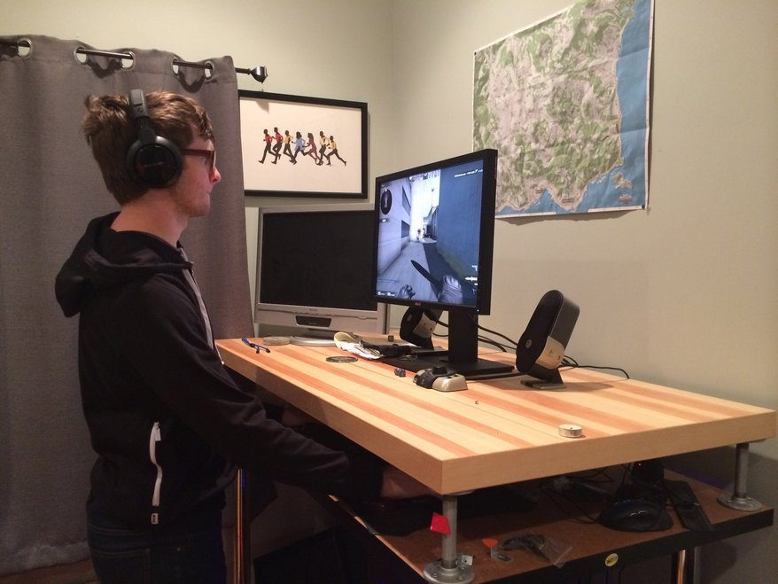 Best Desk For Pc Gaming The Computer