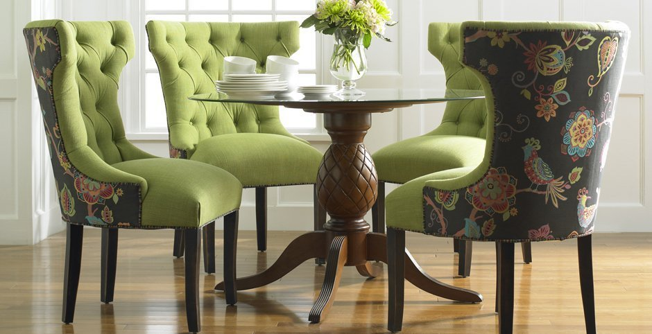 best upholstery fabric for dining room chairs home