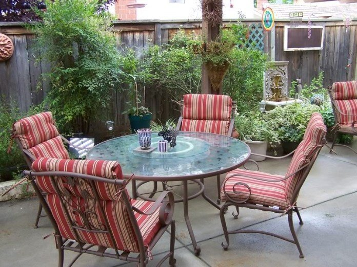 Better homes and gardens outdoor furniture cushions home furniture design for Better homes and gardens patio furniture cushions