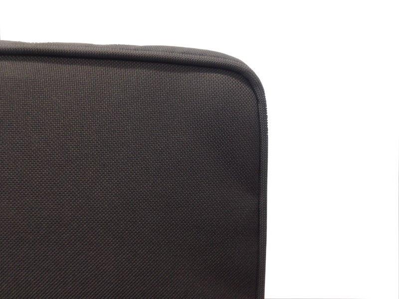 Black Outdoor Chair Cushions