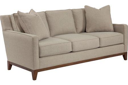 Broyhill Mckinney Sofa Home Furniture Design