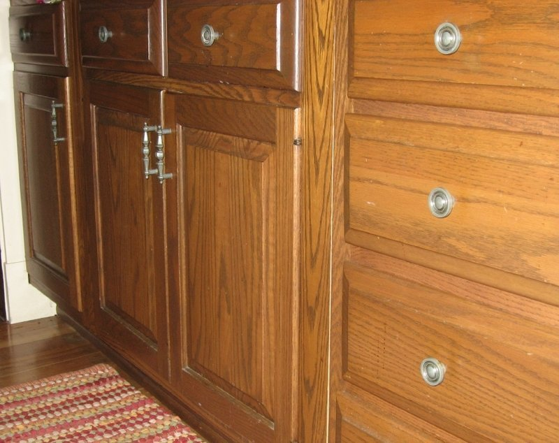 Cabinet and hardware kitchen cabinets within colors with - Kitchen cabinets with handles ...
