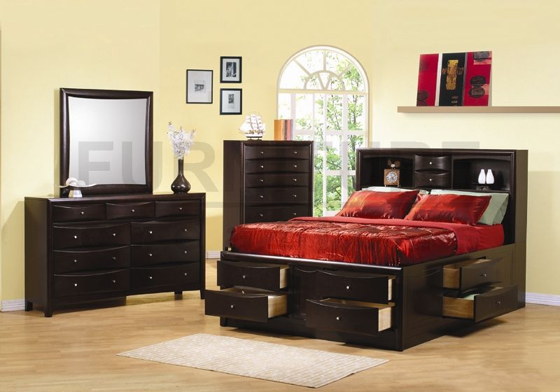 Cheap king size bed sets home furniture design for Cheap king size bed