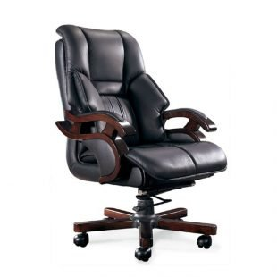 cheap leather office chairs