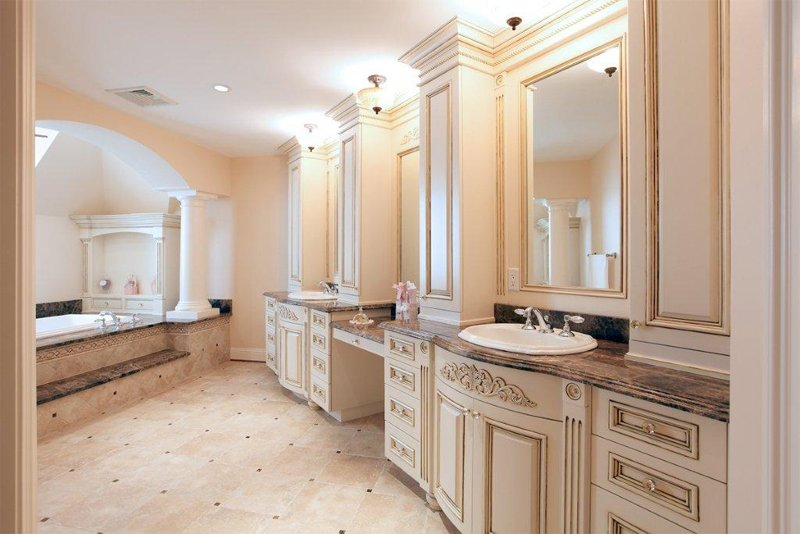 Custom Bathroom Cabinets Online 28 Images Custom Bathroom Cabinets Decorazilla Design Blog