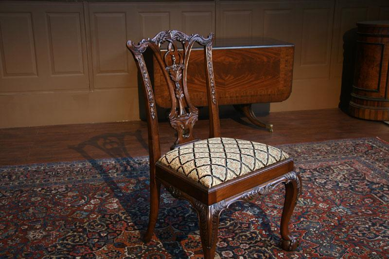 is part of fabric dining chairs an essential piece of furniture