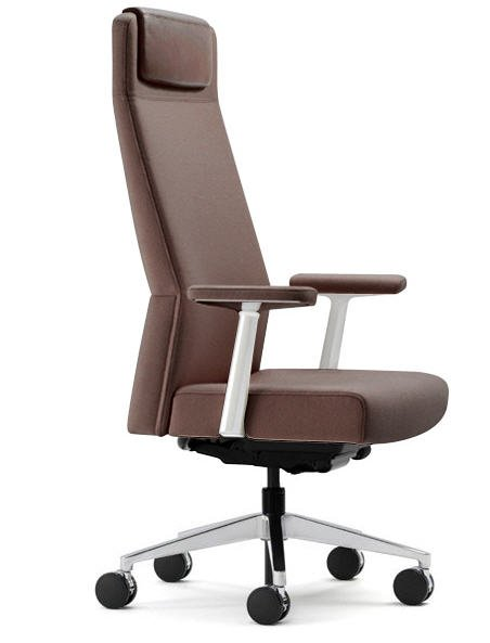 Ergonomic Executive Office Chair Home Furniture Design