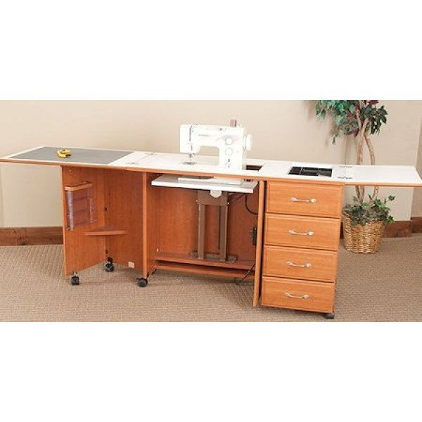 Fashion Sewing Cabinets Of America Home Furniture Design