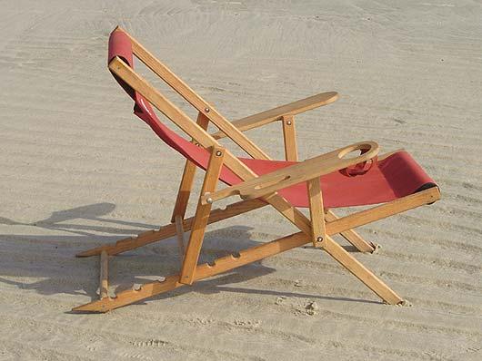 Folding Beach Chair Plans Home Furniture Design