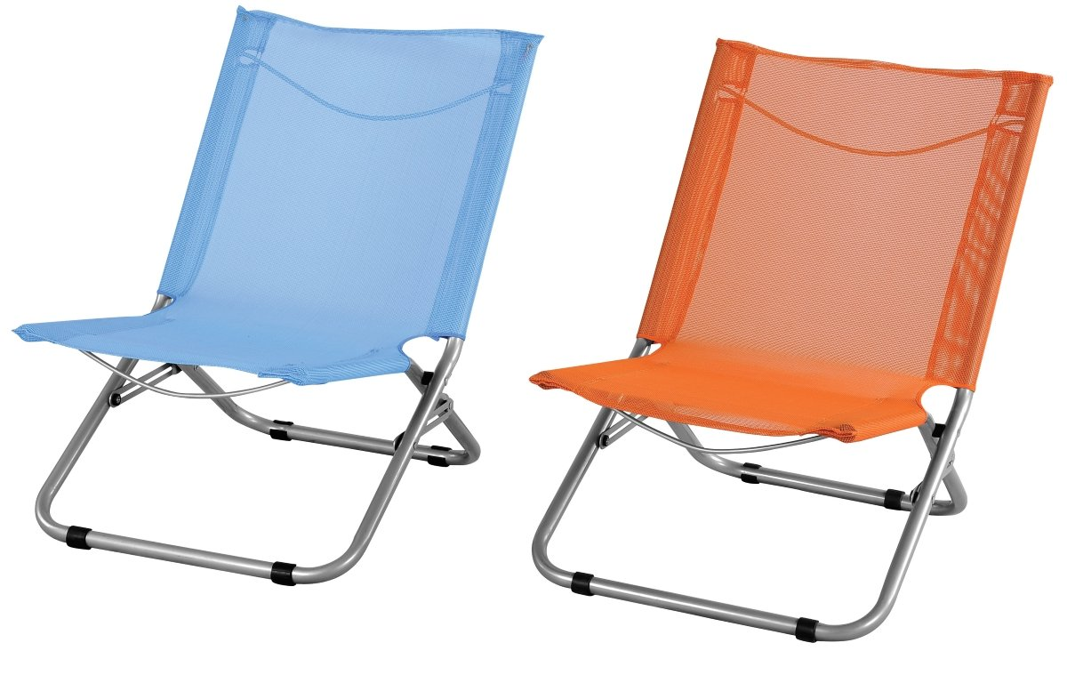 Folding Beach Chair Easy Way To Carry On Chairs Anywhere