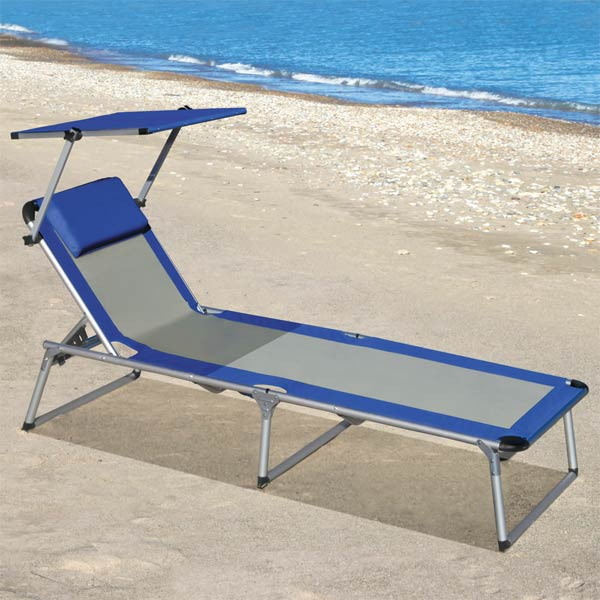 Folding Beach Lounge Chair Home Furniture Design