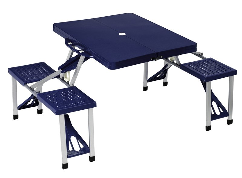Folding Camping Table And Chairs Home Furniture Design