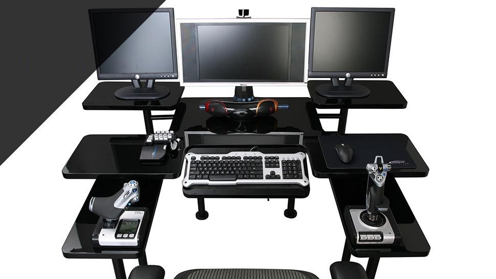 Planning to Shop for a Gaming Desk? - Home Furniture Design
