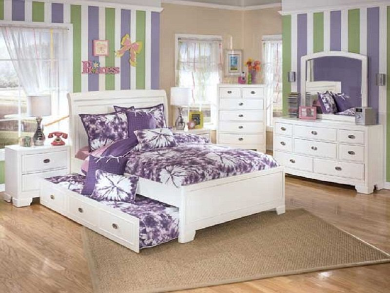 Girls bedroom sets ikea home furniture design - Ikea girls bedroom sets ...