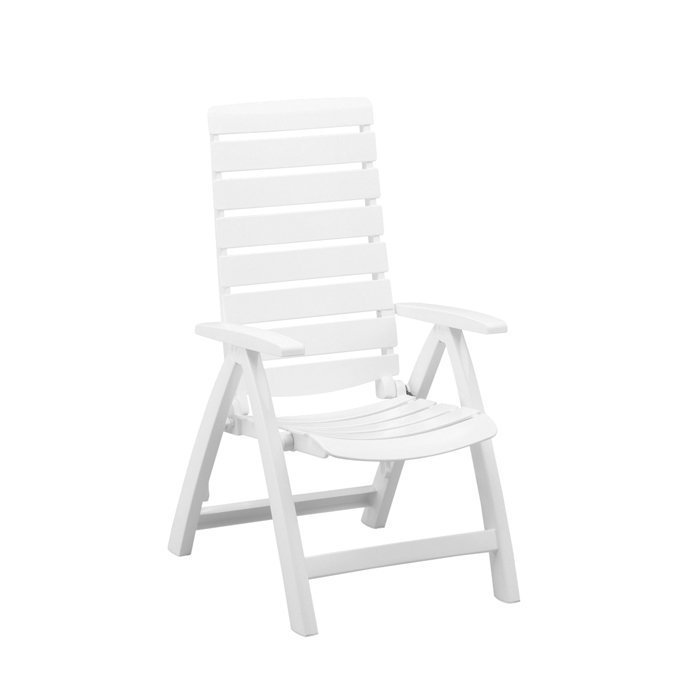 High Back Folding Lawn Chairs Home Furniture Design