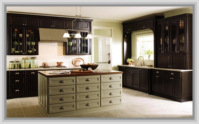 Home depot kitchen cabinet knobs for Cheap kitchen cabinets home depot