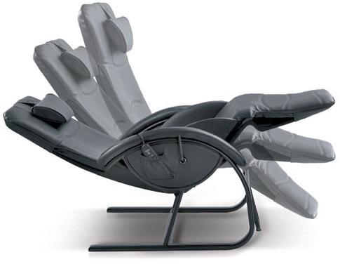 Homedics Anti Gravity Massage Chair Home Furniture Design