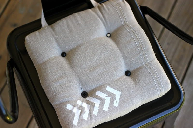 How To Make Cushions For Outdoor Furniture Home Furniture Design